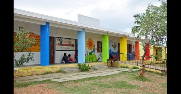 Story of a Govt school of Hosa Yalanadu village developing at par with its city counterparts