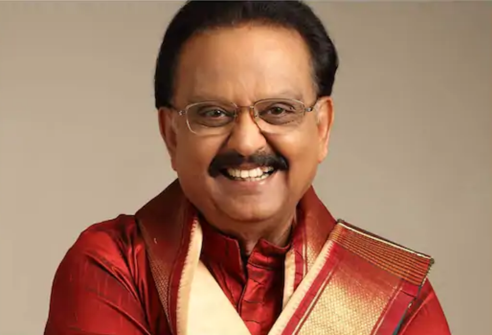 ಡಾ. ಎಸ್ಪಿಬಿಗೆ ನುಡಿ ನಮನ  'ರಸಸಿದ್ಧರಿಗೆ ಮರಣವಿಲ್ಲ' : ಪ್ರದೀಪ್ ಮೈಸೂರು