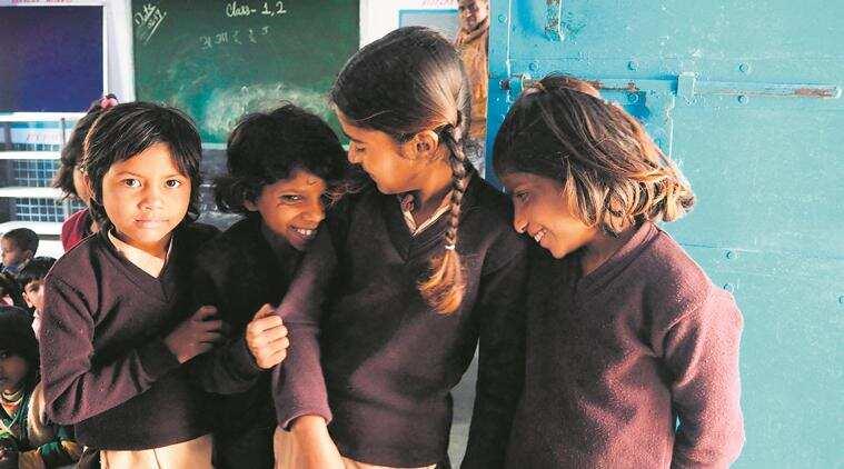 ಅಸ್ಸಾಂ ನಲ್ಲಿ ವಿದ್ಯಾರ್ಥಿನಿಯರಿಗೆ ನಿತ್ಯ ₹100 ಪ್ರೋತ್ಸಾಹಧನ