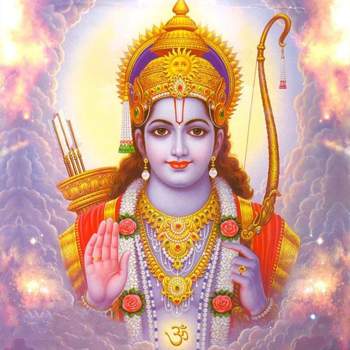 ಶ್ರೀರಾಮ ವಿಶ್ವವಂದಿತ; ಭಾರತದ ಅಸ್ಮಿತೆಯ ಪ್ರತೀಕ