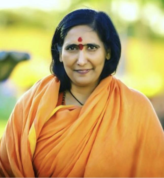 Day 4 #PositivityUnlimited lecture series: Spiritual gurus call upon Bharatiya society to awaken the inner strength to win over Corona crisis