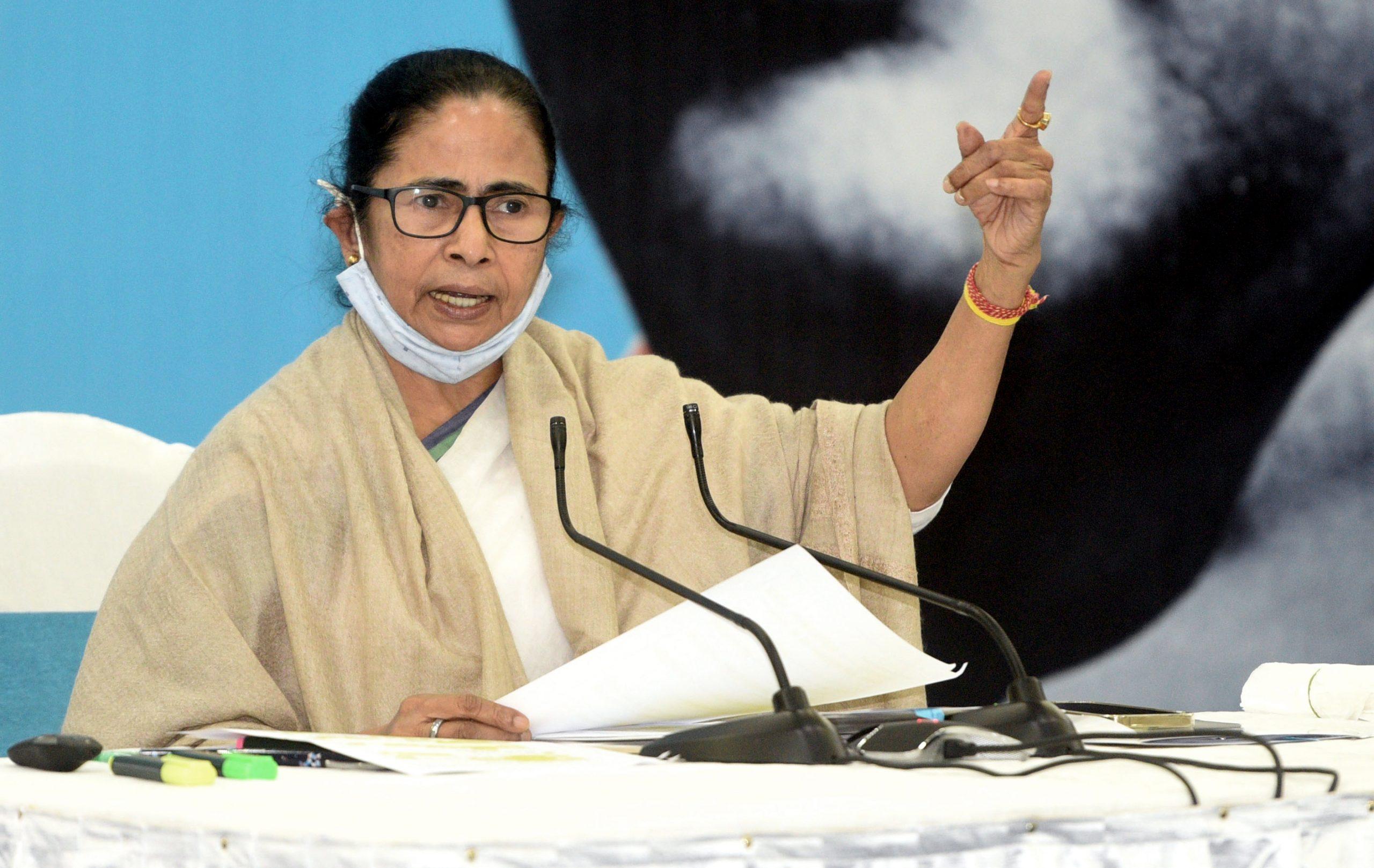 ಬಂಗಾಳ : ಮೇಲೆದ್ದ ದಲಿತ ರಾಜಕಾರಣ