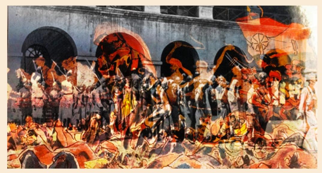 25 ಸೆಪ್ಟೆಂಬರ್ 2021: ಮಲಬಾರ್ ಹಿಂದೂ ನರಮೇಧಕ್ಕೆ 100 ವರ್ಷ