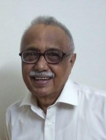 ಕವಿಗಳಾದ 'ಚಕ್ರಧಾರಿ' ಡಾ. ಪಿ. ನಾರಾಯಣ ಭಟ್ ಇನ್ನಿಲ್ಲ