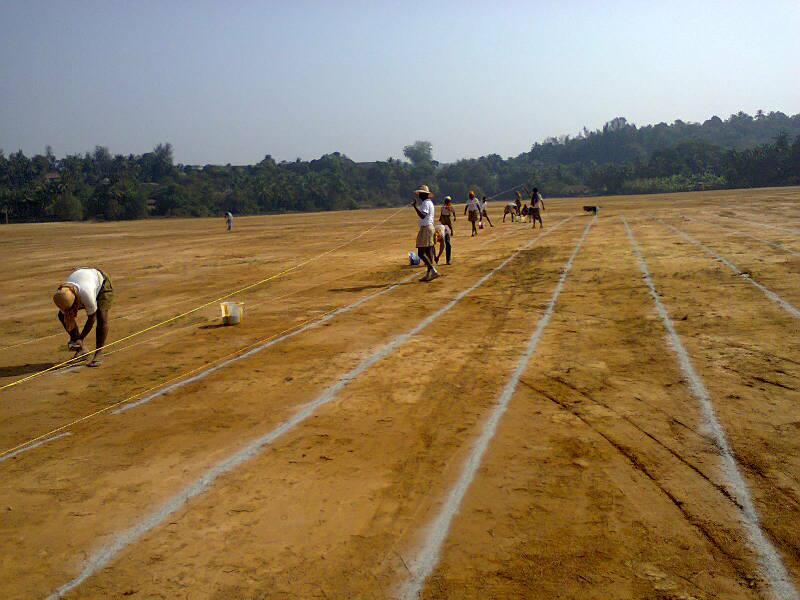 ಮಂಗಳೂರು: ಸಾಮಾನ್ಯ ಜನರ ಅಸಾಮಾನ್ಯ ಸಂಘಟಿತ ಪ್ರಯತ್ನವೆನಿಸಿದ ಆರೆಸ್ಸೆಸ್  ಸಾಂಘಿಕ್ ಗೆ ಸಿದ್ಧತೆ ಪೂರ್ಣ
