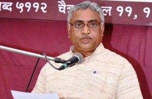Dr Manmohan Vaidya, RSS Akhil Bharatiya Prachar Pramukh