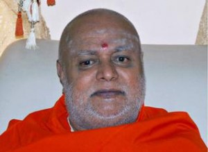 BalagaBalagangadharanath Swamiji of Adichunchanagiri Mutt