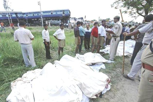 RSS Swayamsevaks at rescue operation during Kalka Mail Accident: Ram Madhav article