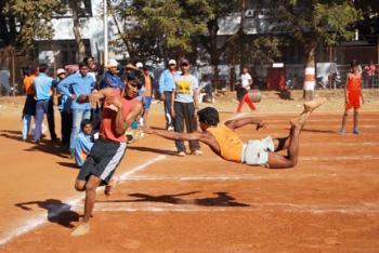 5 Lily 2014 Projek Pendidikan Sivik Permainan Tradisional Di Malaysia India