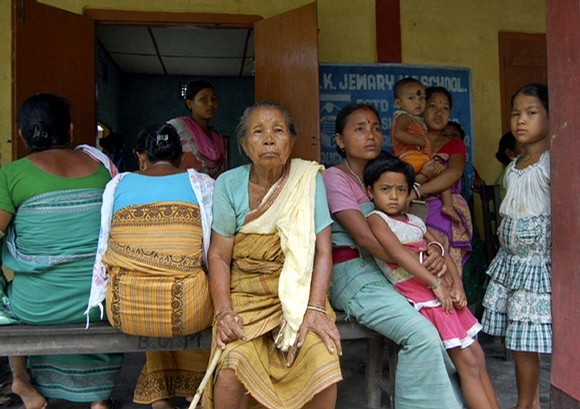 Assam violence – Appeal to donate for relief activities