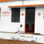Sevabharati dedicates new houses to flood victims at Bagalkot-Karnatak