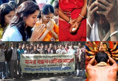 Annexure 14 - Alarming Decrease of Hindu Population in Bangla Desh