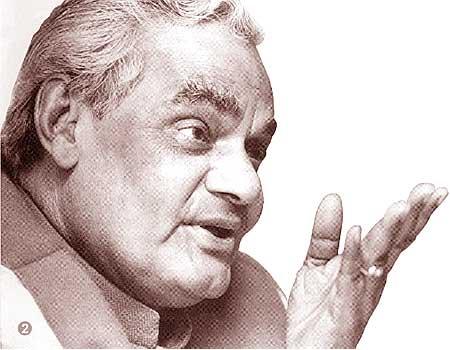 The Sangh (RSS) is my Soul ; writes Atal Bihari Vajpayee