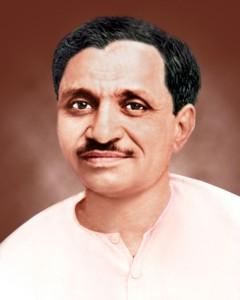 Deendayal Upadhyaya (Hindi: पण्डित दीनदयाल उपाध्याय) (September 25, 1916 - February 11, 1968)