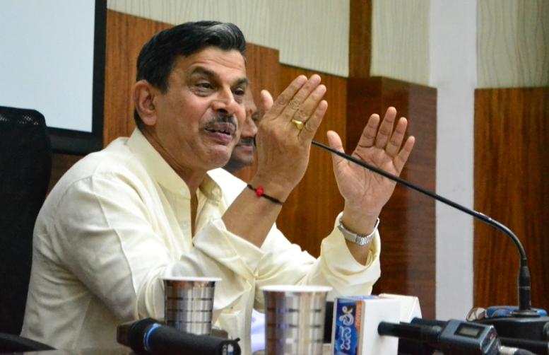 Dattatreya Hosabale at Bangalore