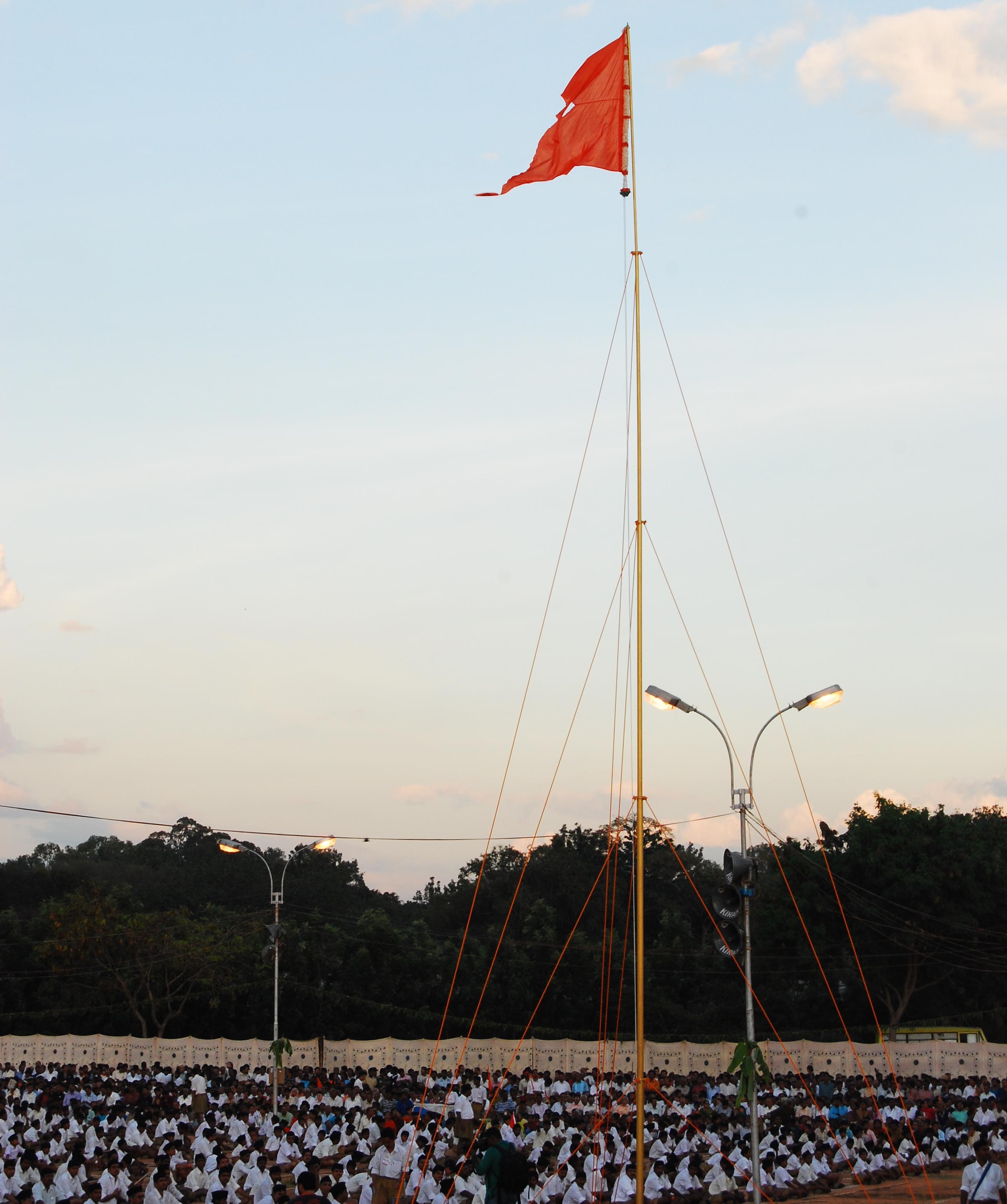 RSS to hold a nationwide protest on November 10:      ಹಿಂದು ವಿರೋಧಿ ಕೇಂದ್ರ ಸರಕಾರದ ವಿರುದ್ಧ ಆರೆಸ್ಸೆಸ್ ಪ್ರತಿಭಟನಾ ಧರಣಿ