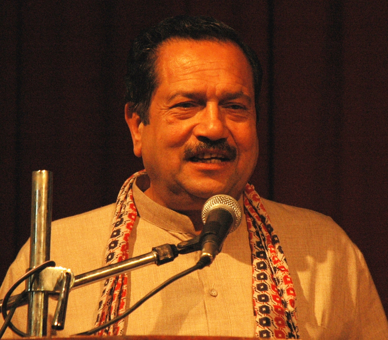 Indresh Kumar sends legal notice to NIA
