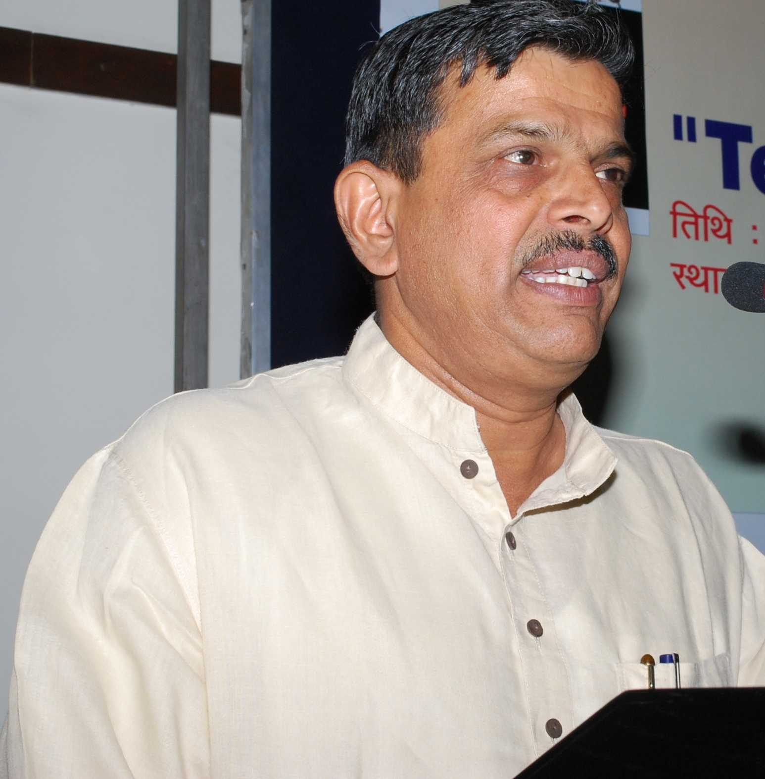 RSS camp for character building: Hosabale
