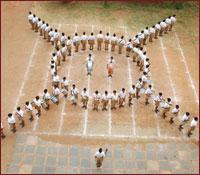 Hindu Shakti Sangam -2012