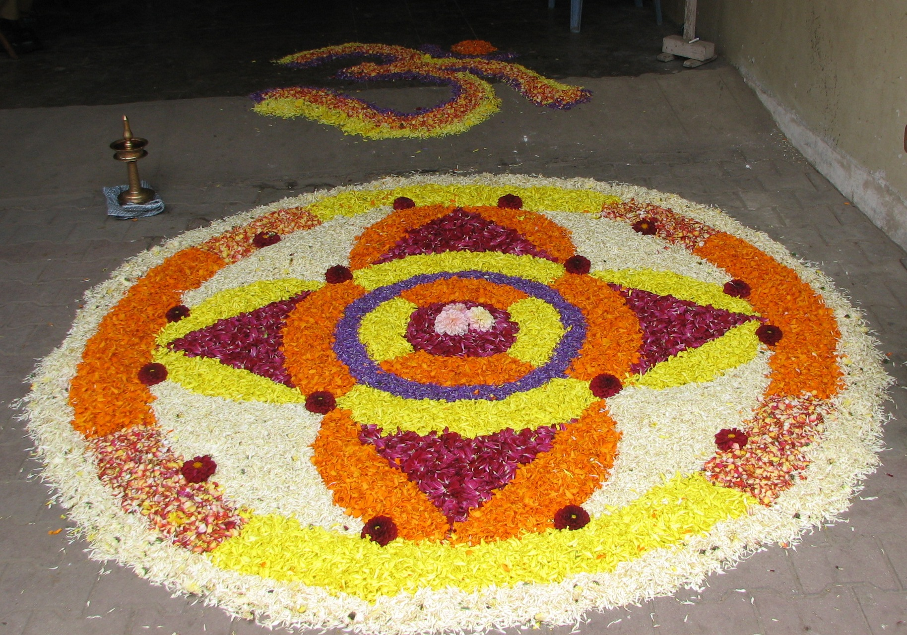 Samanvaya- a platform of Malayali RSS Swayamsevaks, celebrates ONAM at Bangalore