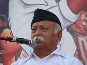 RSS Sarasanghachalak Mohan Bhagwat at Mangalore Vibhag Sanghik-Feb-03-2013
