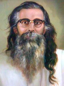 Shri Madhavrao Sadashivrao Golwalkar, affectionately known as Shri Guruji, he was second Sarsanghachalak of Rashtriya Swayamsevak Sangh (RSS).