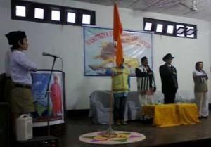 RSS tirelessly propagating Vivekananda's ideals : KC Kannan