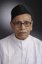 MG Vaidya, Former Senior RSS Functionary