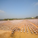 Photo Gallery: Mangalore RSS Sanghik-2013