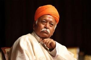 Mohan Bhagwat, RSS Sarasanghachalak