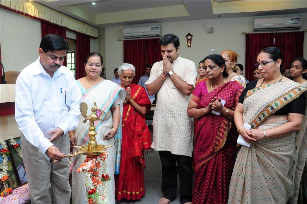 Bhagini Nivedita's 100th Birth anniversary celebrated at Mangalore