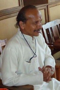Dr Ramachandra Bhat Kotemane