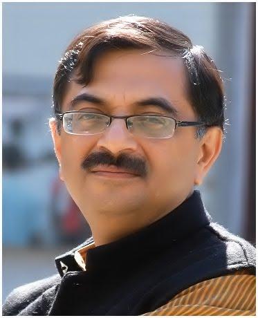 MEN of STRAW: by Tarun Vijay