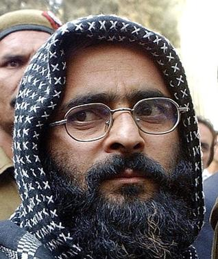 Judge slams Govt for delay in hanging Afzal Guru