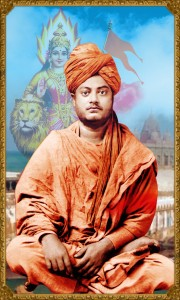 VIVEKANANDA-5 X 3 FLEX PHOTO