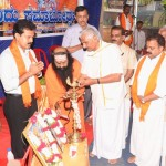 Mangalore Hindu Samjotsav Office Inauguration