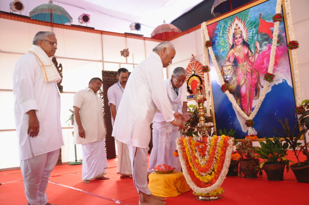 RSS national annual meet; ABPS-2011 inaugurated at Puttur