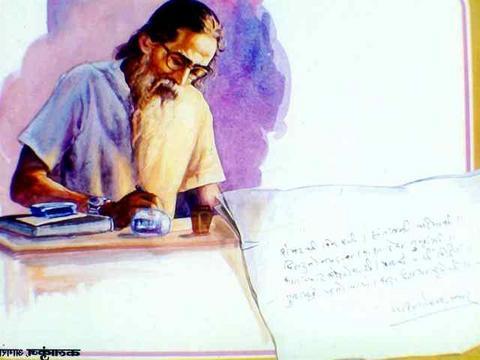 3 letters written by Sri Guruji Golwalkar ,2nd Sarsanghachalak of RSS