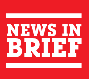 NEWS IN BRIEF – MARCH 05, 2012
