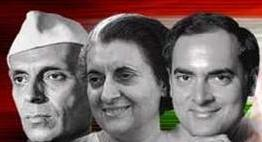 List of Govt Projects in the name of Nehru-Gandhi family