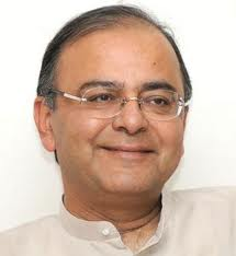 Wasn't justice blind? : Arun Jaitley Article