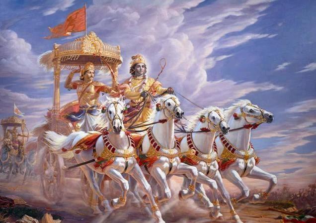 श्रीमद्भगवद्गीता की सार्वकालिक यथार्थता : मा. गो. वैद्य