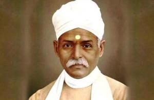 Sri Madan Mohan Malviya
