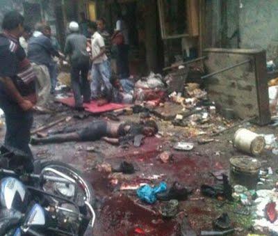 Dr Manmohan Vaidya writes; 'Is the govt serious on the fight against Jihadi Terror?'