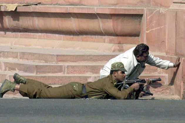 10 years after Parliament attack: ಪಾರ್ಲಿಮೆಂಟ್ ಮೇಲಿನ ದಾಳಿಗಾಯಿತು ಹತ್ತು ವರ್ಷ!!