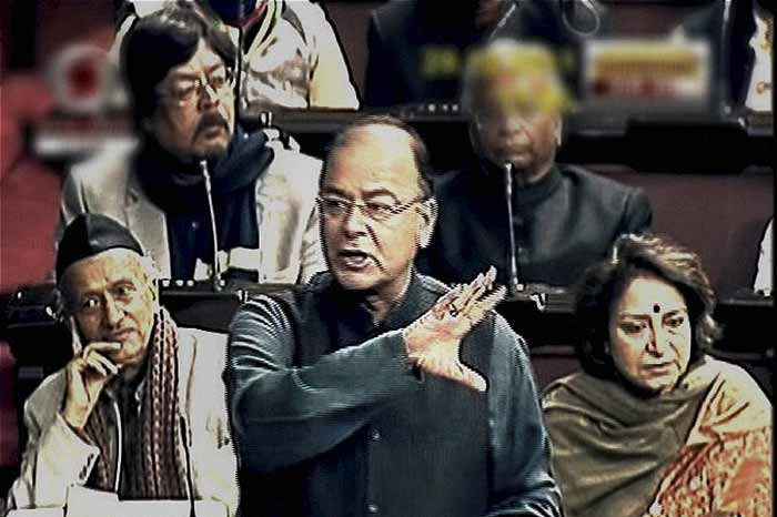 Who said what on Lokpal in Rajya Sabha: Quotes