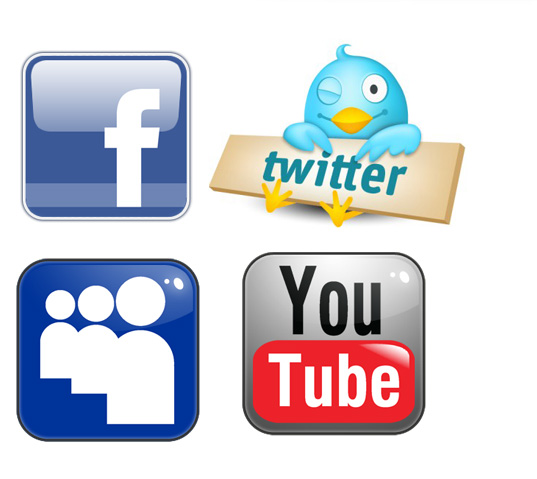 Court asks Social media sites to remove objectionable contents by February 6